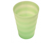 [Barevný pohárek - zelený]
