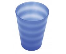 [Barevný pohárek - modrý]