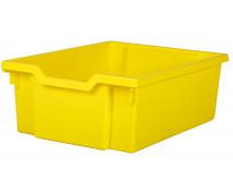 [Střední kontejner, žlutý]