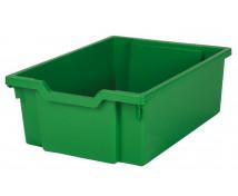 [Střední kontejner - zelená]