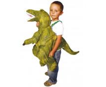 [Navlékací kostým Dinosaurus]