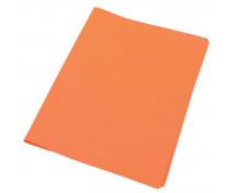 [Obal na třídní knihu - oranžový]