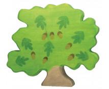 [Dřevěné stromy - Dub]