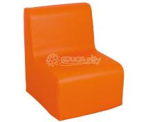 [Křesílko - oranžové]