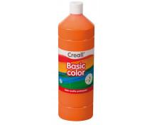 [Základní temperové barvy - oranžová]