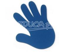 [Značky - ruce - Modré ruce]