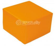 [Kostka - oranžová]