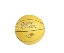 [Pěnový basketbalový míč]