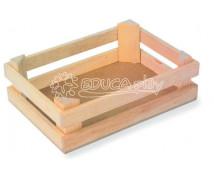 [Malá dřevěná bedýnka  3 ks]