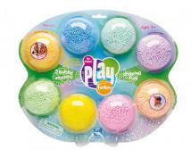 [PlayFoam, 8 barev]