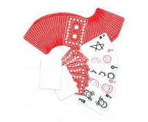 [Hrací karty malé - vytvoř si vlastní!]
