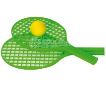 [Soft tenis]