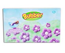 [Modelovací pěna Bubber - 681 g - purpurová]