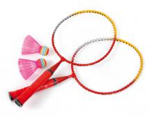 [Badminton]