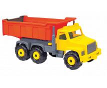 [Maxi nákladní auto]