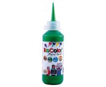 [3D BioColor farby - metalická zelená]
