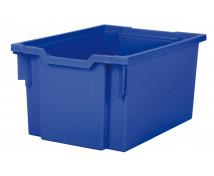 [Plastové kontejnery Velké - modrý]