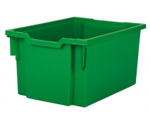 [Plastové kontejnery Velké - zelený]