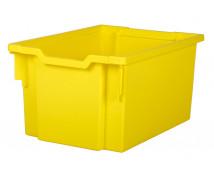 [Plastové kontejnery Velké - žlutý]