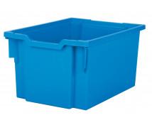 [Plastové kontejnery Velké - světle modrý]
