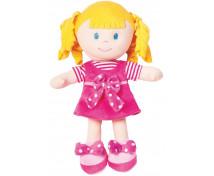 [Měkká panenka - děvčátko - výška 75 cm]