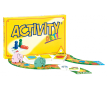 [Activity Děti]