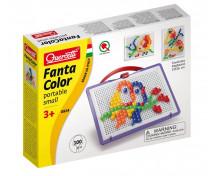 [Mozaika Fantacolor S - trojúhelníky a čtverce - 100 ks]