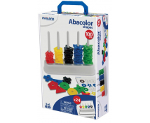 [Abacolor - Tvary]