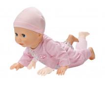 [Baby Anabell - Panenka se učí chodit, 42 cm]