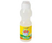 [Dětské tekuté lepidlo - 70 ml s houbičkou]