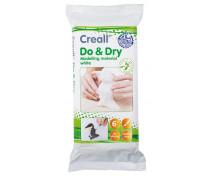 [Creall - Modelovací hmota - 1000 g - bílá]