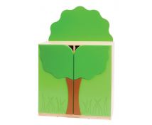 [Skříňka Strom]