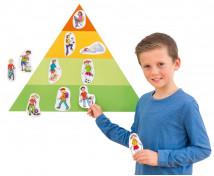 [Pyramida zdravých aktivit]