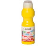 [Barva Creall s houbou - žlutá]