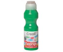 [Barva Creall s houbou - zelená]