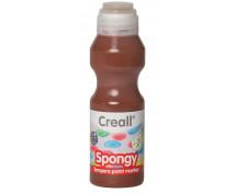 [Barva Creall s houbou - hnědá]