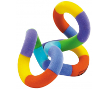 [Terapeutický had-Pěnový (Ø 3,6 cm, Délka: 16 cm)]