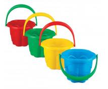 [Sada kbelíků, 4 ks]