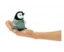 [Baby tučňák]