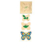 [Puzzle ve vrstvách - Motýl]