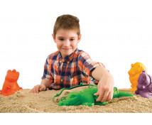 [Foremi do piasku - zwierzątka 3 D - małe (15 cm)]