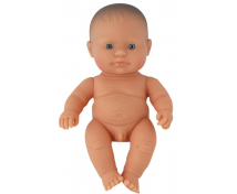 [Lalki świata - 21 cm - Lalka Europejczyk]