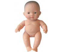 [Lalki świata - 21 cm - Lalka Azjatka]