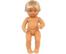 [Lalki świata - 38 cm - Lalka Europejczyk]