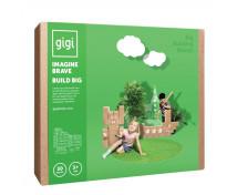 [Gigi Bloks - Mega, 30 szt.]