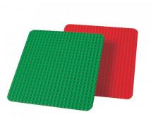 [LEGO Duplo - podstawka - Duże podstawki (2+)]