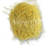 [Trawa dekoracyjna - żółta]
