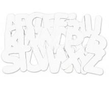 [Alfabet - Duże litery]