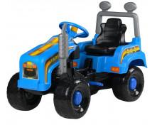 [Traktor MEGA - niebieski]
