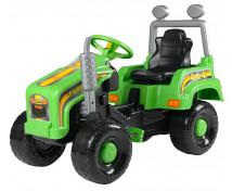 [Traktor MEGA - zielony]